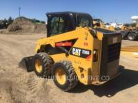 CATERPILLAR MINICARREGADEIRAS 236D equipment  photo 3
