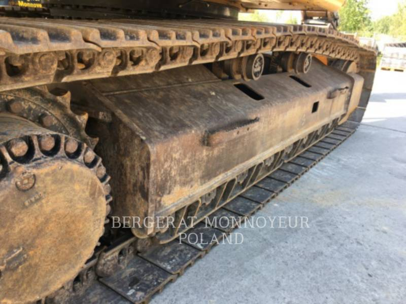 CATERPILLAR KETTEN-HYDRAULIKBAGGER 336DL equipment  photo 16