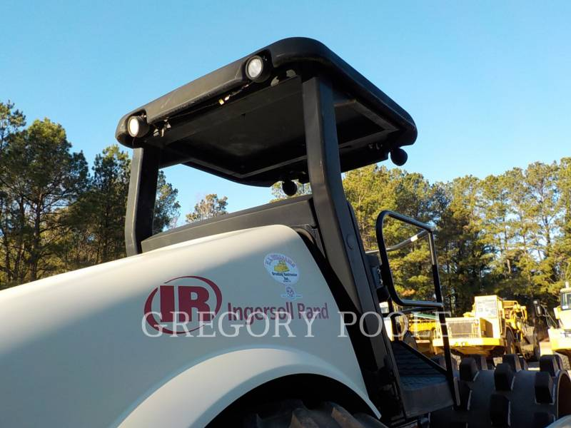 INGERSOLL-RAND COMPACTEUR VIBRANT, MONOCYLINDRE LISSE SD116 equipment  photo 14