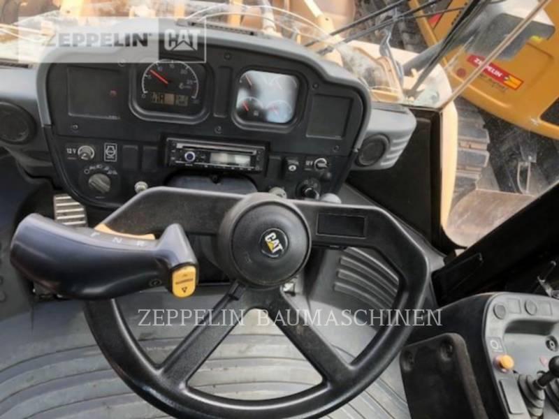 CATERPILLAR RADLADER/INDUSTRIE-RADLADER 950H equipment  photo 24