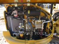 CATERPILLAR EXCAVADORAS DE CADENAS 303ECR equipment  photo 15