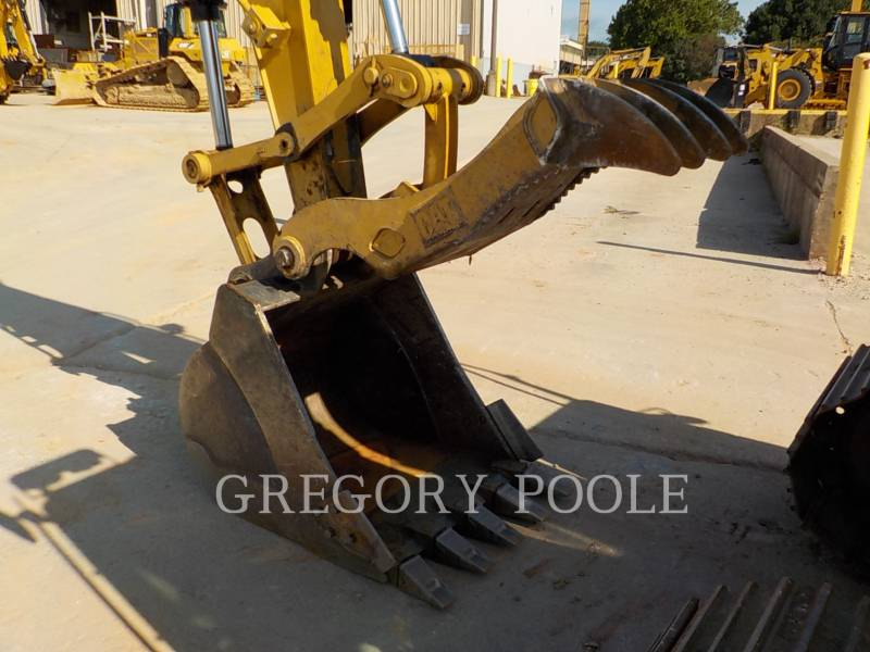 CATERPILLAR EXCAVADORAS DE CADENAS 311F L RR equipment  photo 19