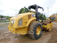 CATERPILLAR VIBRATORY TANDEM ROLLERS CP54B equipment  photo 6