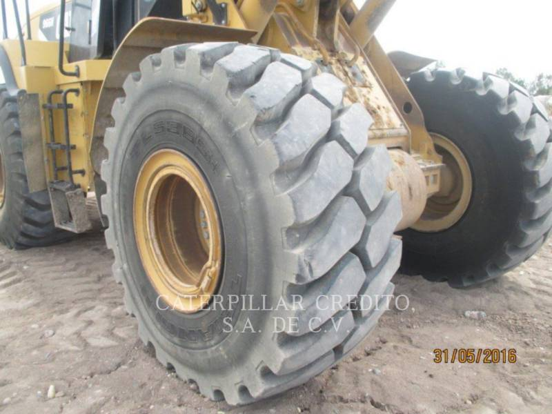 CATERPILLAR WHEEL LOADERS/INTEGRATED TOOLCARRIERS 966H equipment  photo 19