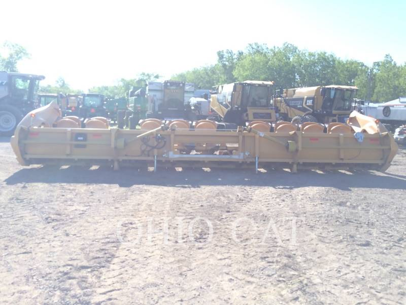CLAAS OF AMERICA COMBINES LEXC512-30 equipment  photo 2