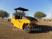Equipment photo CATERPILLAR CW16 COMPACTEURS SUR PNEUS 1