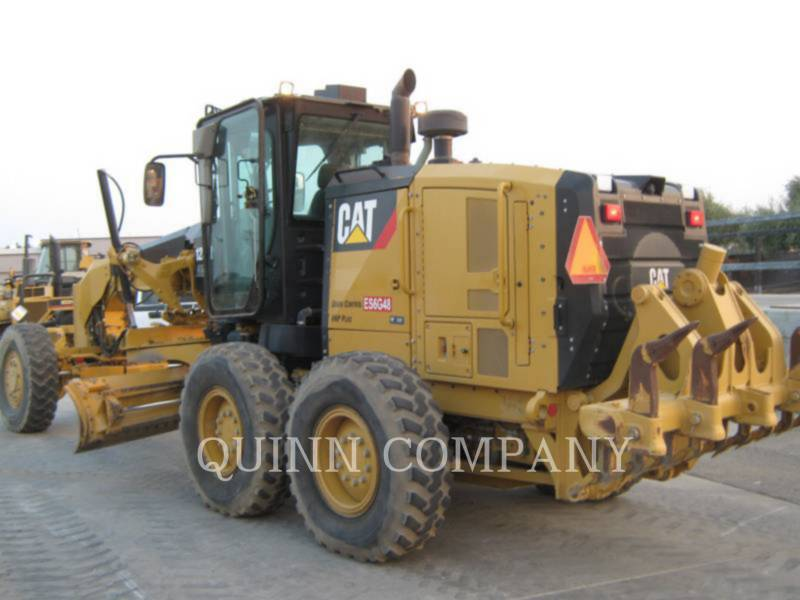 CATERPILLAR MOTONIVELADORAS 120M2AWD equipment  photo 4