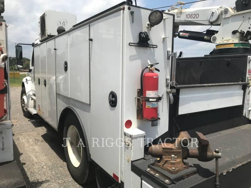 FREIGHTLINER ON HIGHWAY TRUCKS TRUCK equipment  photo 5