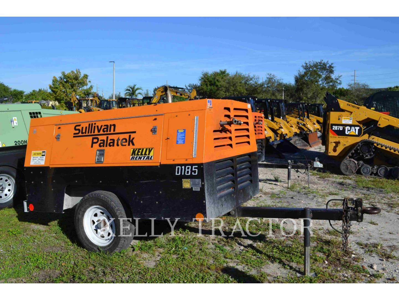 Detail photo of 2013 Sullivan-Palatek D185P JD from Construction Equipment Guide