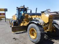 CATERPILLAR MOTORGRADER 160M2 equipment  photo 2
