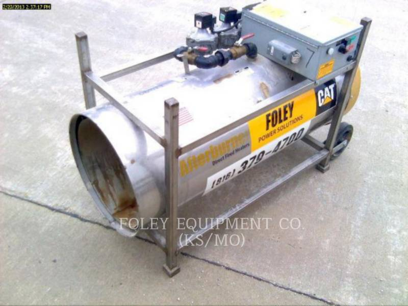 OHIO CAT MANUFACTURING CONTROLLO TEMPERATURA HEATG700K equipment  photo 2
