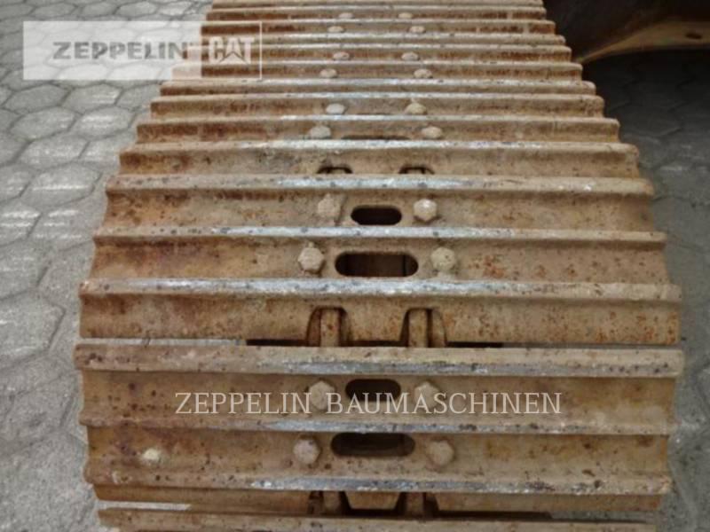 CATERPILLAR ESCAVATORI CINGOLATI 320EL equipment  photo 13