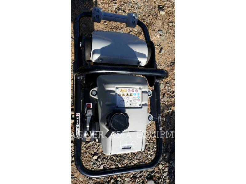 MULTIQUIP COMPACTORS MTX 60 HD equipment  photo 3