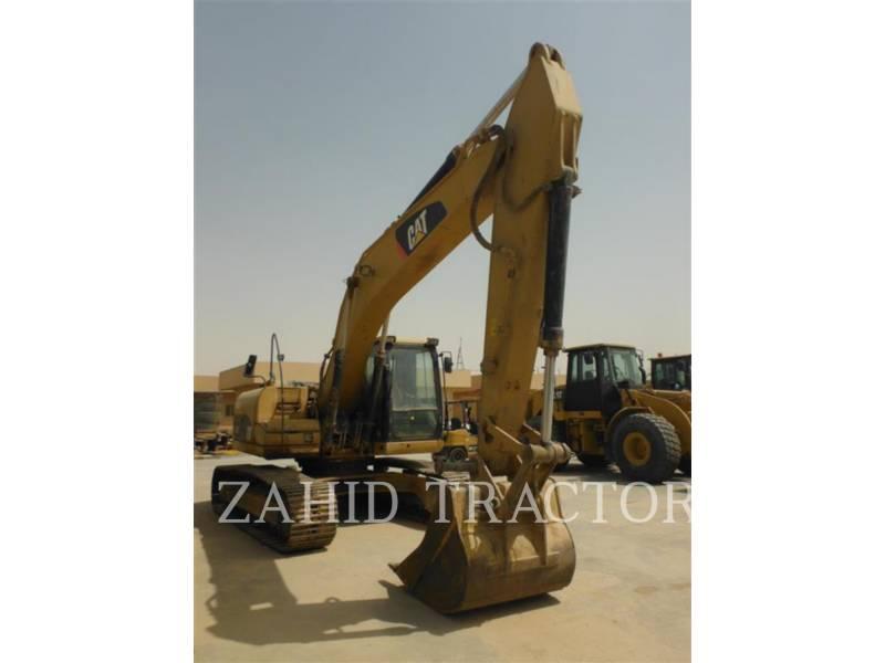 CATERPILLAR 履带式挖掘机 320DL equipment  photo 2