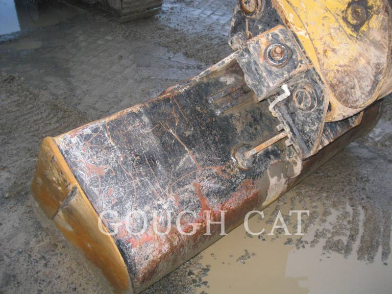 CATERPILLAR KETTEN-HYDRAULIKBAGGER 312D equipment  photo 12
