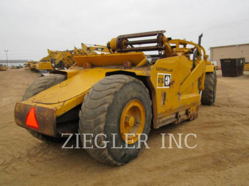 CATERPILLAR MOTOESCREPAS 613 equipment  photo 2
