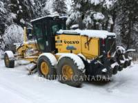 VOLVO NIVELEUSES G780B equipment  photo 3