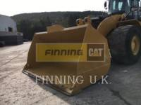 CATERPILLAR WHEEL LOADERS/INTEGRATED TOOLCARRIERS 980K HL equipment  photo 6