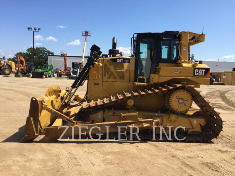 CATERPILLAR ブルドーザ D6TLGPA equipment  photo 6