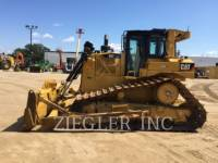 CATERPILLAR TRACTORES DE CADENAS D6TLGPA equipment  photo 6