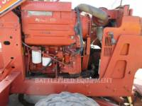 DITCH WITCH (CHARLES MACHINE WORKS) TRENCHERS 3700 equipment  photo 14