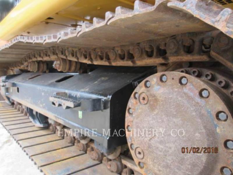 CATERPILLAR トラック油圧ショベル 320D2-GC equipment  photo 17