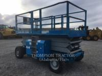 GENIE INDUSTRIES SCHEREN-HUBARBEITSBÜHNE GS3384G2 equipment  photo 5