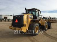 CATERPILLAR MINING WHEEL LOADER 950K equipment  photo 4