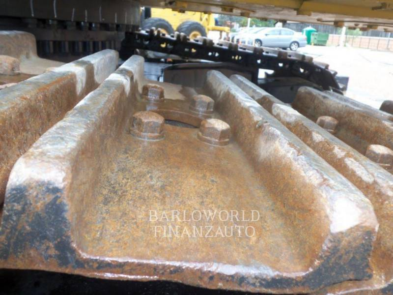 CATERPILLAR KOPARKI GĄSIENICOWE 349D equipment  photo 6