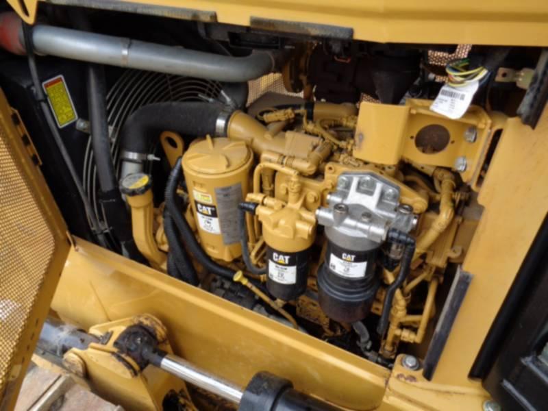 CATERPILLAR ブルドーザ D3K2LGP equipment  photo 17