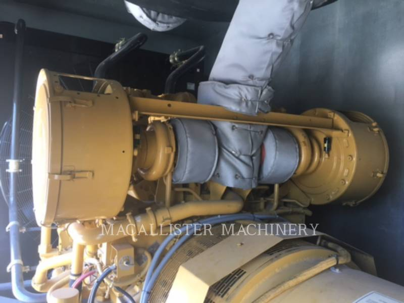 CATERPILLAR STATIONARY GENERATOR SETS 3508B equipment  photo 18