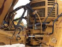 CATERPILLAR KNICKGELENKTE MULDENKIPPER 740 equipment  photo 7