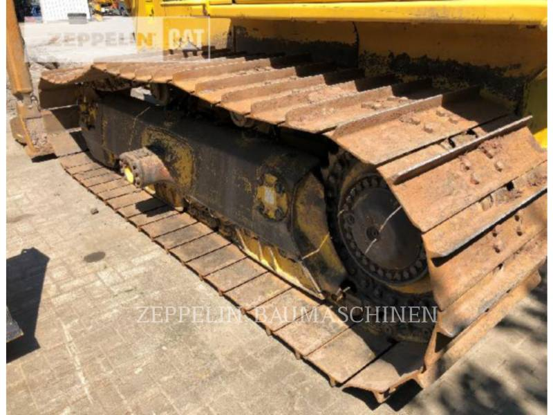 KOMATSU LTD. KETTENDOZER D65PX-17 equipment  photo 18
