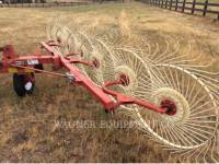 H&S MANUFACTURING CO. AG HAY EQUIPMENT CR12 equipment  photo 6
