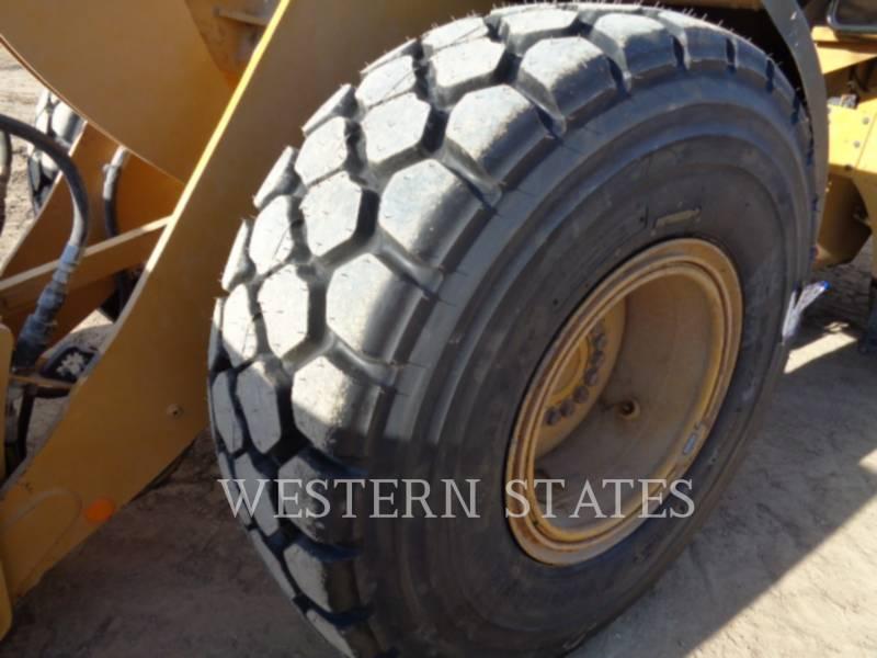 CATERPILLAR WIELLADERS/GEÏNTEGREERDE GEREEDSCHAPSDRAGERS 930M equipment  photo 11