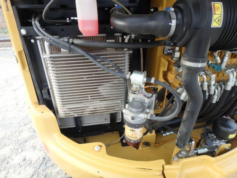 CATERPILLAR TRACK EXCAVATORS 303.5ECR equipment  photo 21