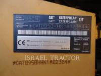 CATERPILLAR CARGADORES DE RUEDAS 950H equipment  photo 6