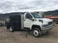 GMC MISCELLANEOUS SERVICE TRUCK equipment  photo 2