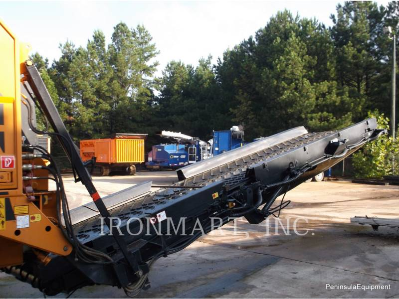 DOPPSTADT HORIZONTAL GRINDER AK530 equipment  photo 12