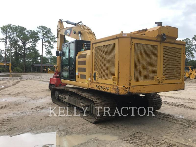 SUPERTRAK Forestal - Acuchillador/Astillador SK350 MX equipment  photo 3