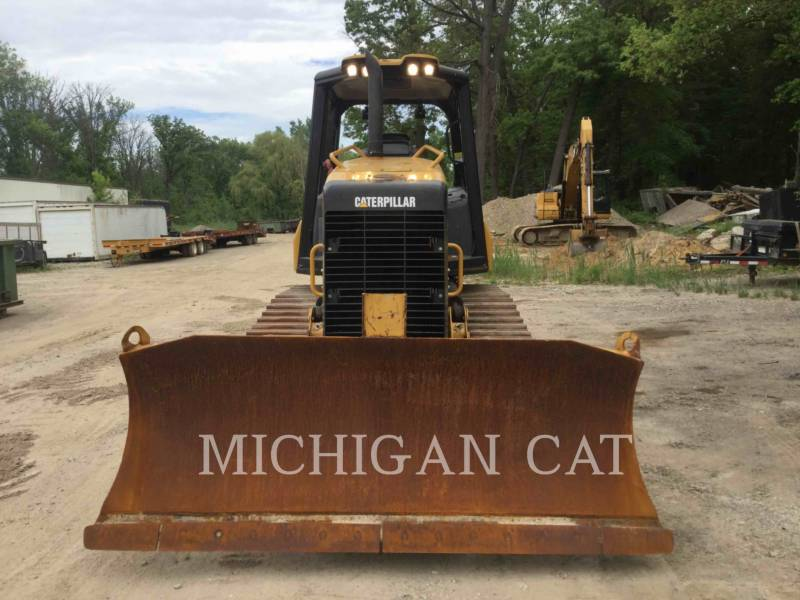 CATERPILLAR TRATTORI CINGOLATI D3K2XL equipment  photo 6