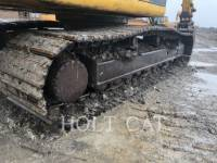 KOBELCO / KOBE STEEL LTD EXCAVADORAS DE CADENAS SK350L equipment  photo 9