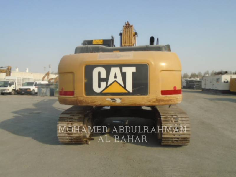 Caterpillar EXCAVATOARE PE ŞENILE 320D2L equipment  photo 4