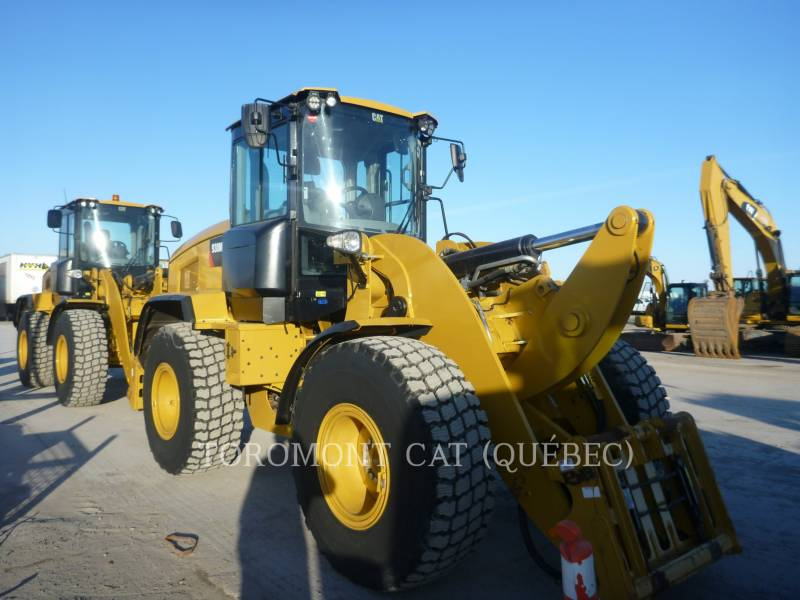 CATERPILLAR RADLADER/INDUSTRIE-RADLADER 930M equipment  photo 2
