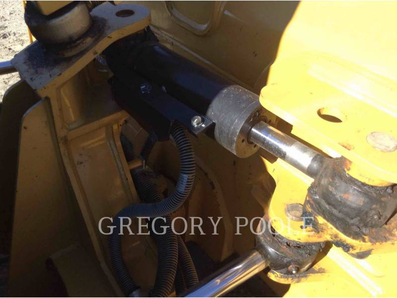 CATERPILLAR TRACTORES DE CADENAS D5 LGP equipment  photo 16