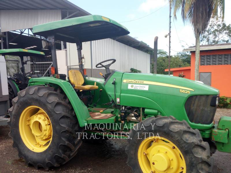 JOHN DEERE AG TRACTORS 5625 equipment  photo 1