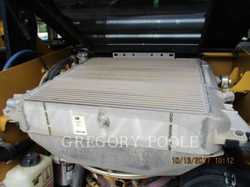 CATERPILLAR CARGADORES MULTITERRENO 259D equipment  photo 12