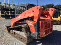 KUBOTA CORPORATION DELTALADER SVL90 equipment  photo 3