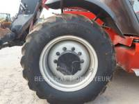 MANITOU BF S.A. TELEHANDLER MLT845-120 equipment  photo 8