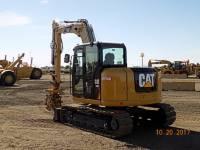 CATERPILLAR PELLES SUR CHAINES 308E2CRSB equipment  photo 3